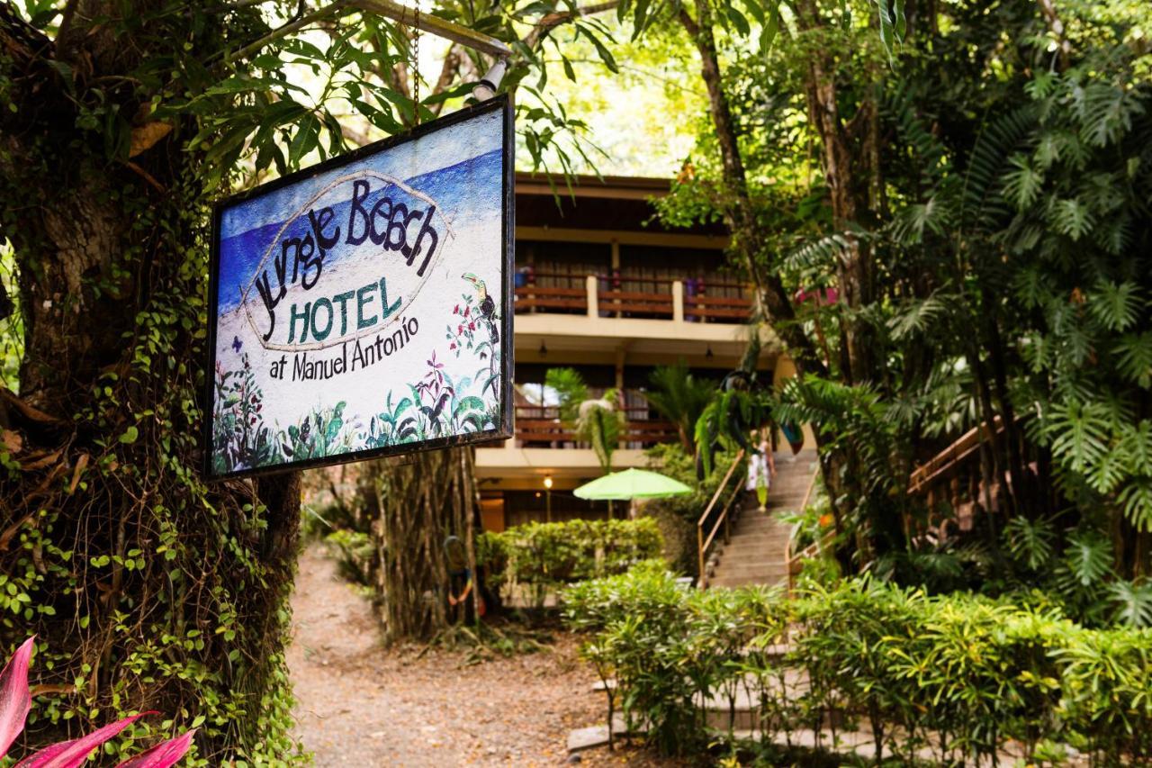 L Accueil Du Proprietaire Avis Sur Jungle Beach Hotel