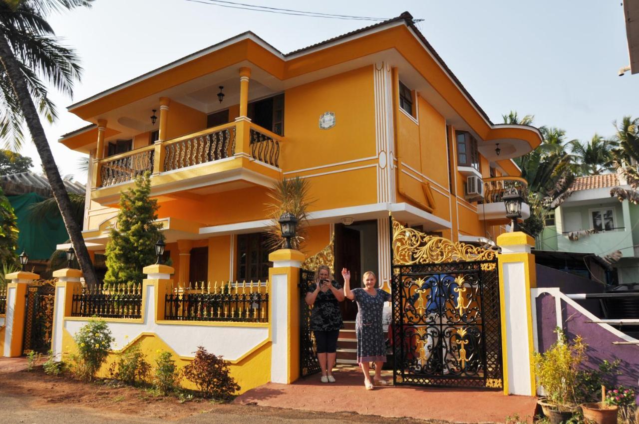 guest home jango