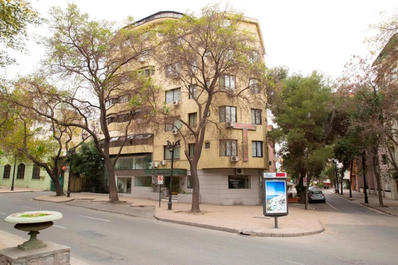 Buena Ubicaci N Si Toleras Un Hotel Antiguo Mal Mantenido  # Muebles Subercaseaux