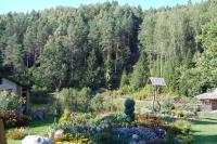 Ąžuolynės Sodyba ir Pramogų Parkas