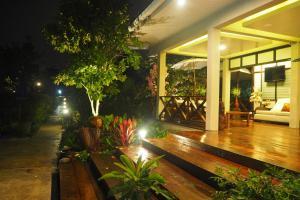 10Park Resort