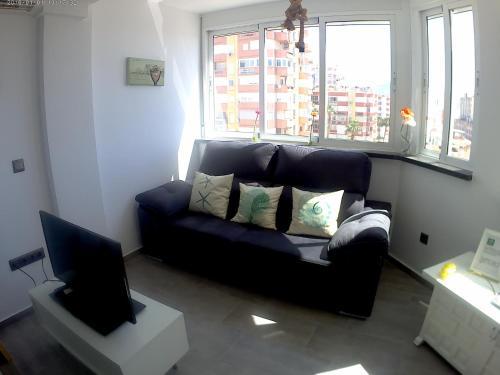 Plazamar Room 613