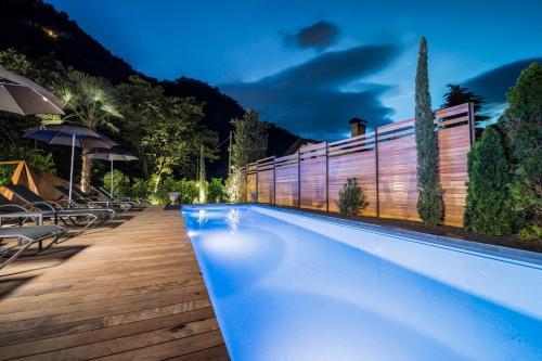 Trentino alto adige i 10 migliori alberghi con piscina hotel piscina inclusa trentino alto - Hotel in montagna con piscina ...