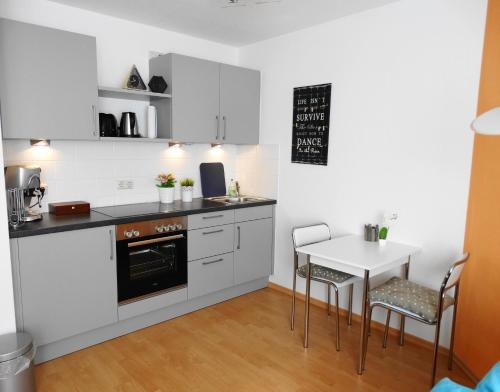 Apartment Bernerstrasse