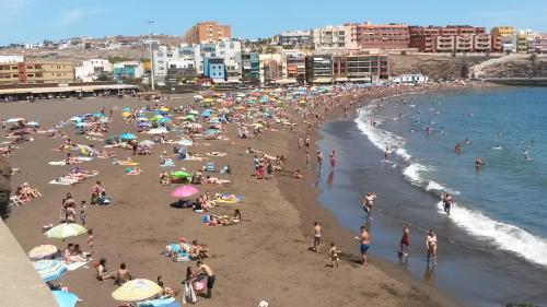 The 10 Best Pet Friendly Hotels In Telde Spain Booking Com
