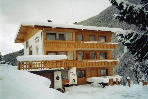 Gastehaus Alpenruh