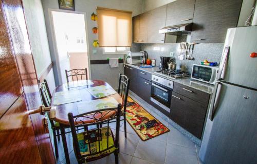 Agadir Vacation Apartment