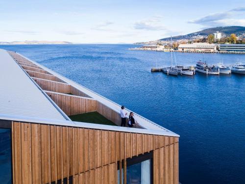 Los 10 mejores hoteles de lujo de Hobart, Australia ...