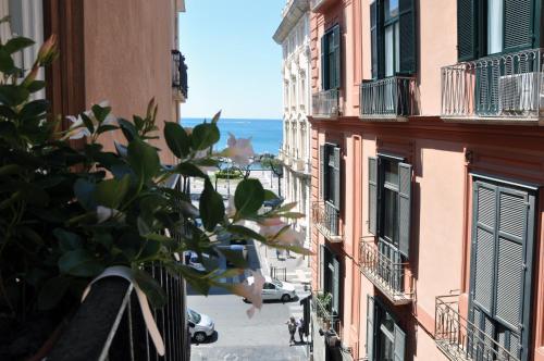 Capofortuna B&B Salerno Centro