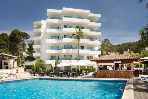 The 10 Best Apartments In Santa Ponsa Spain Booking Com