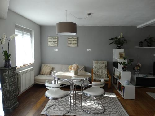 Apartamento Zurbarán