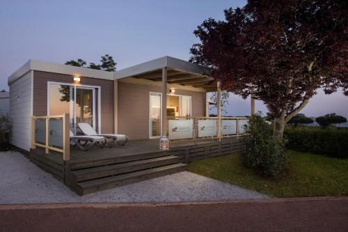 Mobile Homes Camping Park Umag by Camp4You