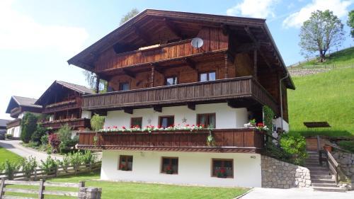 Haus am Sunnfeld