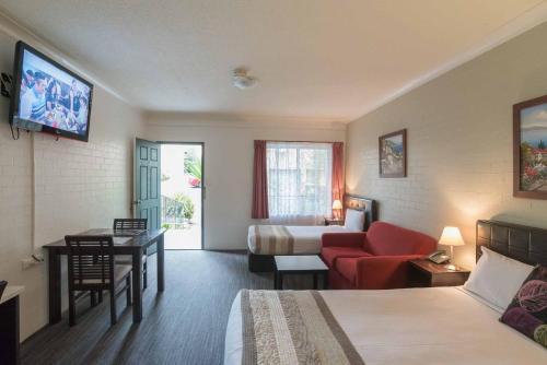 Sanctuary Resort Motor Inn