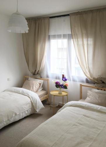 Altea City Apartment