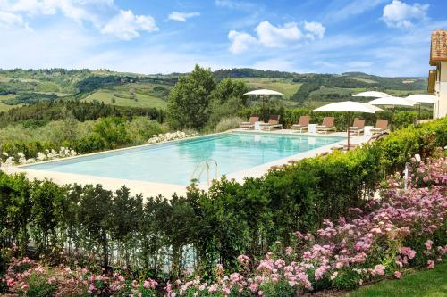 The 10 Best Five Star Hotels In Tuscany Italy Booking Com