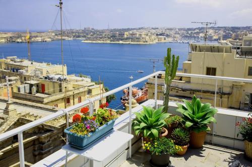 I 10 migliori posti dove soggiornare a La Valletta, Malta | Booking.com