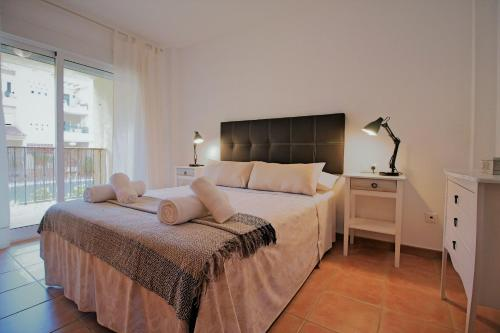 Apartment Albir Playa Florida