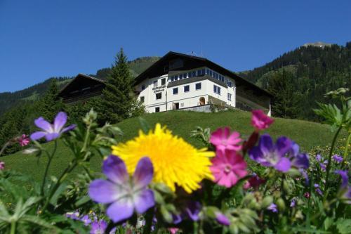 Gästehaus Wildbach