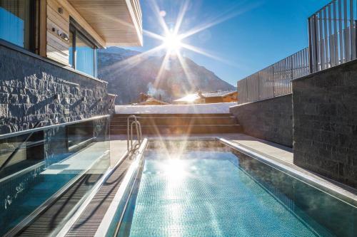 Hohe Welt Luxury Apartments