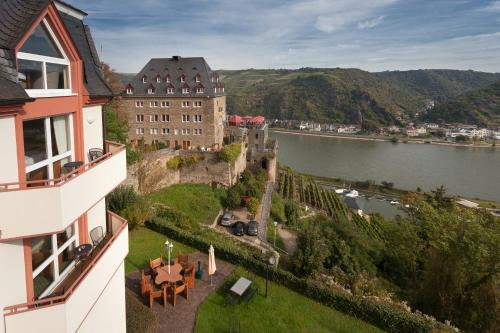 17 Wellnesshotels In Mittelrhein Booking Com
