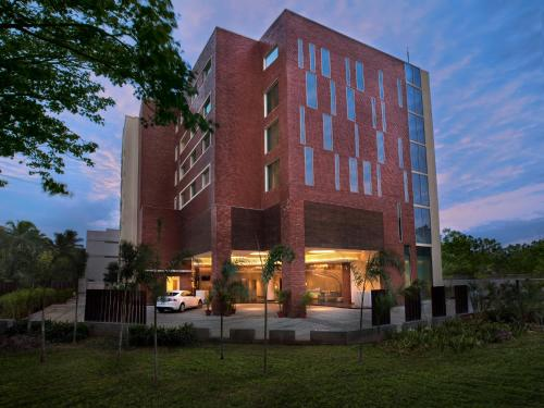 WelcomHotel Coimbatore - Member ITC Hotel Group