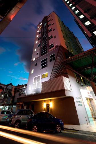 Swiss Hotel Apartment