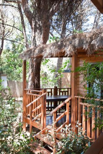 Camping Village Santapomata