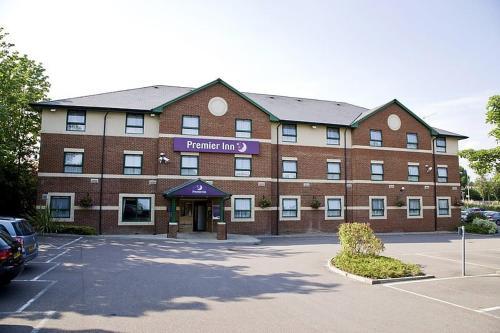Premier Inn Watford North