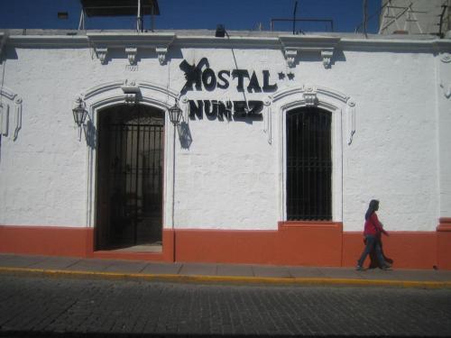 Hostal Nuñez