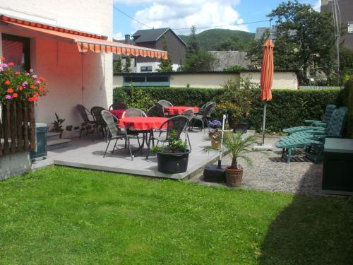 Gästehaus Andrae