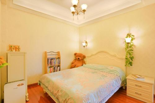 Junshang Apartment Hanxi 1st Rd