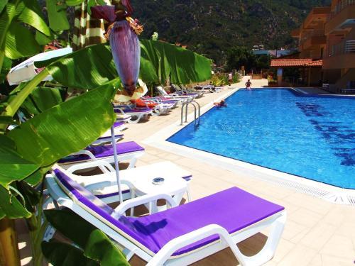 Murat Apart Hotel