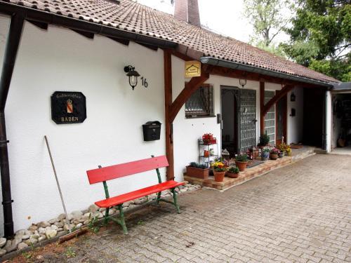 Haus Hirschbühlweg