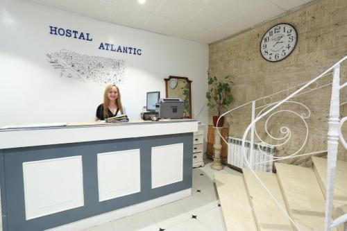 Hostal Atlantic