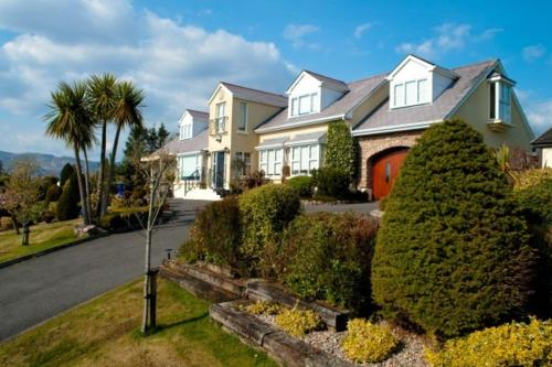 Luxury Hotels In Donegal Ardeevin Guest Accommodation