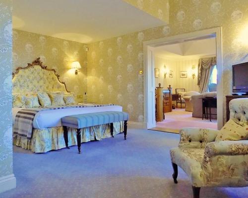 Sharrow Bay Country House Hotel