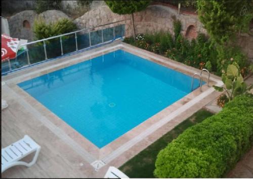 Myndos Villa