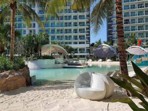 Azure Resort Residences Staycation