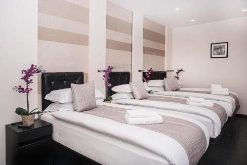 The 10 Best Budget Hotels In London Uk Booking Com