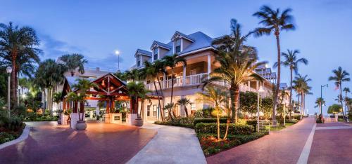Margaritaville Key West Resort Marina