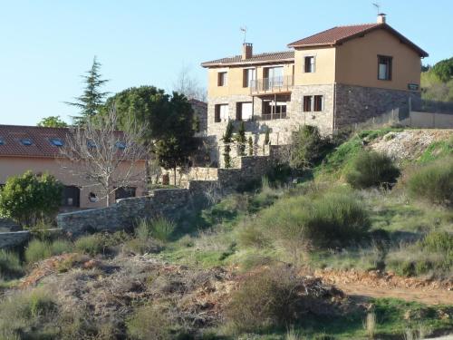 Los 10 mejores hoteles con piscina de sierra norte de madrid hotel con piscina en sierra norte - Hoteles con piscina climatizada en madrid ...