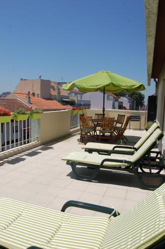 Amazonia Apartment & spa