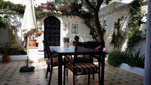 Two Bedroom Townhouse Fuengirola