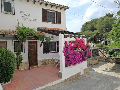 Casa Ligia Moramar