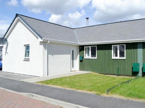Little Green Cottage