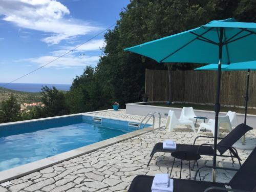 Villa Pavlin