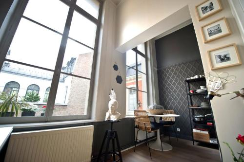 Apartment Rue Royale
