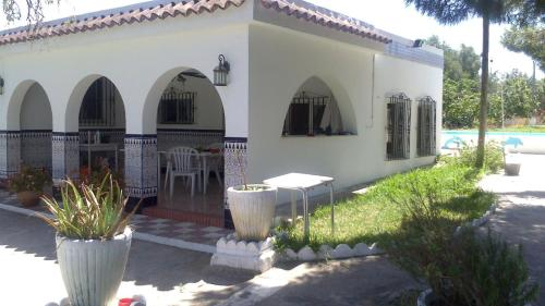 Villa Isabelita