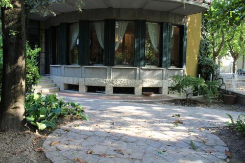 B&B Villa Alighieri